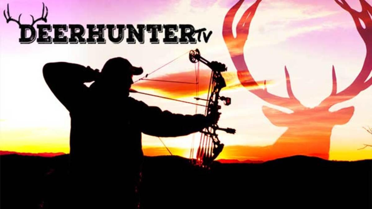 Deer hunter tv cover art